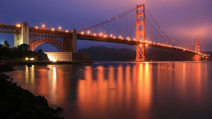 São Francisco – deixe seu coração por lá