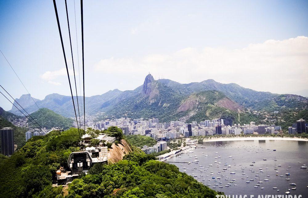 Rio de Janeiro, a capital gay do verão do Réveillon ao Carnaval