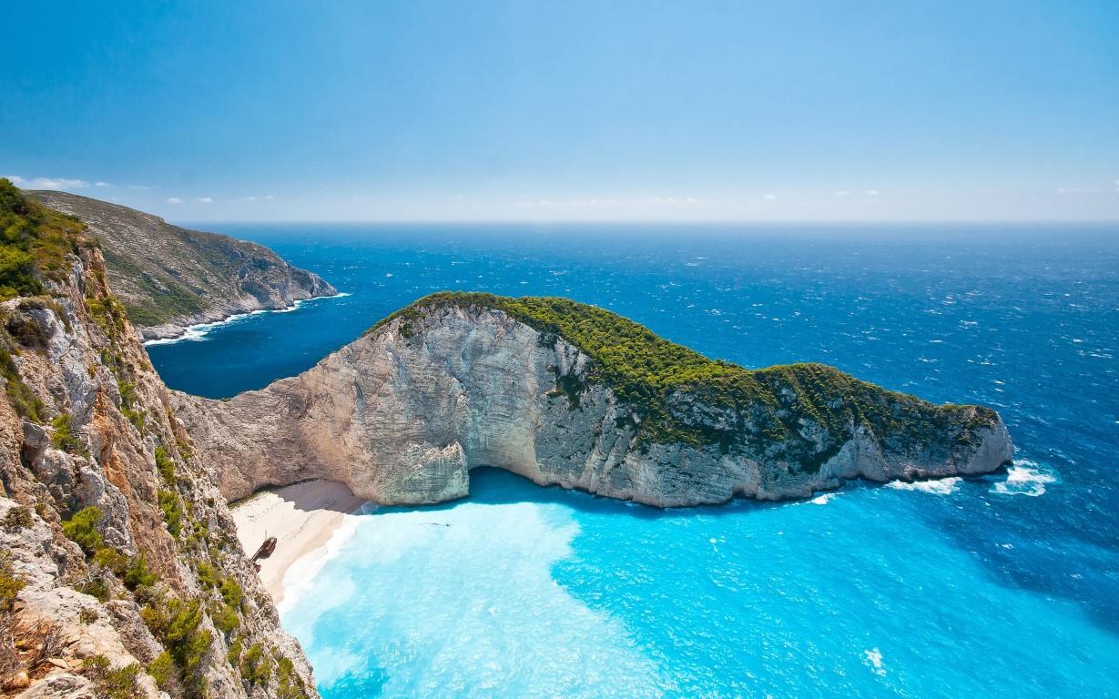 Grécia: um sonho de viagem