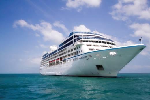 Navios da Azamara Club Cruises estão entre os melhores do mundo