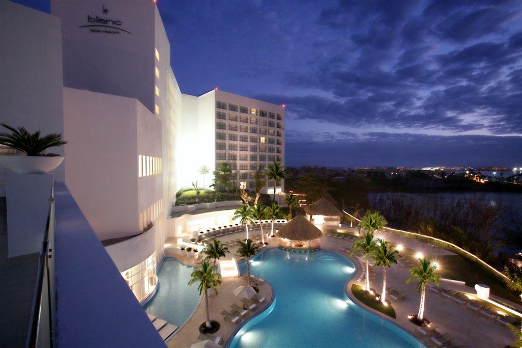 Le Blanc Spa Resort – Menus especiais ampliam experiências luxuosas