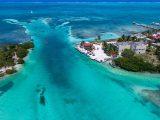 Caye Caulker em Belize