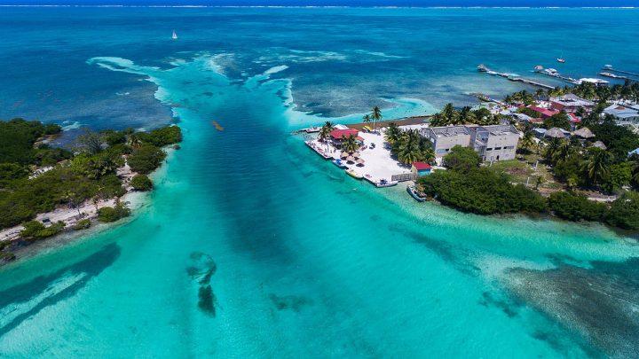 Belize: Relaxe em paraísos reservados na América Central