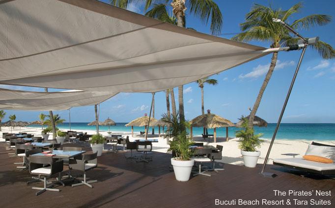 Dine Around Plan, cozinha tradicional e internacional em Aruba