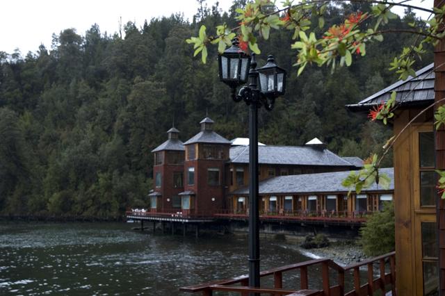 Puyuhuapi Lodge & Spa, o real significado da palavra férias