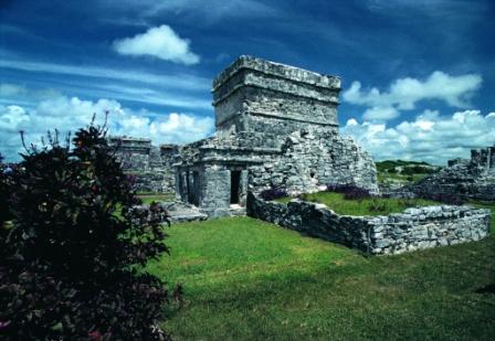 Desvende os sítios arqueológicos de Cancún e Riviera Maia