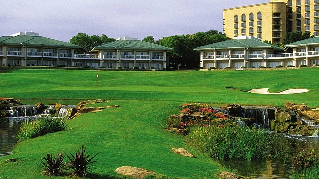 Four Seasons Resort and Club é casa do HP Byron Nelson Classic PGA Tour