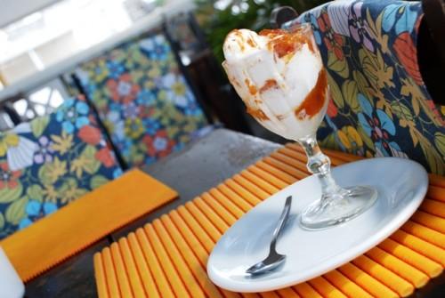 Sobremesa de Tapioca - Foto Maxwell Corrêa
