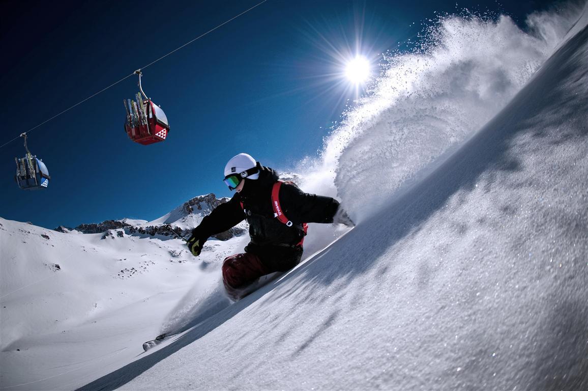 Valle Nevado inicia temporada com descontos para reservas antecipadas