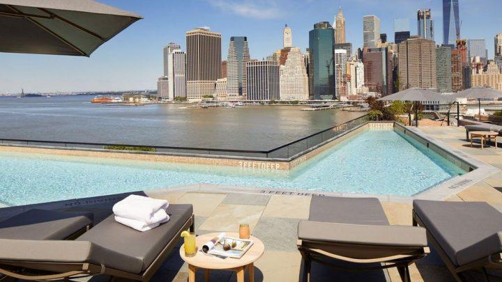 8 rooftops incríveis que você precisa conhecer em New York