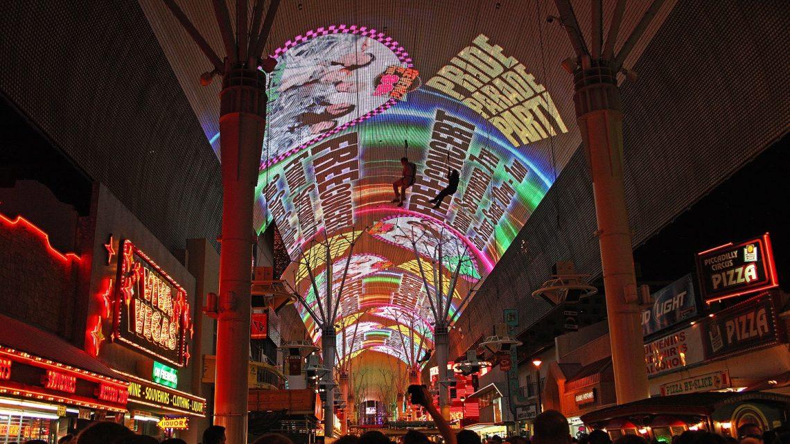 Novos restaurantes e shows em Las Vegas em 2019