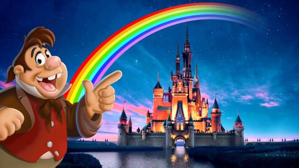 Disneyland Paris prepara a sua 1ª Parada do Orgulho LGBTQI+