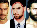 Qual corte de cabelo e barba ideal para o seu tipo rosto?